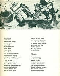 U. Mastroianni. The detail and the design. Poems and drawings