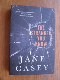 image of The Stranger You Know