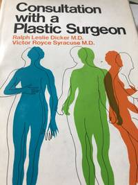 Consultation with a Plastic Surgeon
