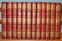 The History of the Decline and Fall of the Roman Empire  [ 12 Volumes. Fine  Bindings ]