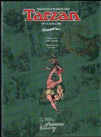 image of Tarzan in Color: Volume 16 (1947-1948)
