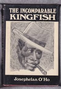 The Incomparable Kingfish