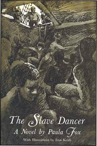 collectible copy of The Slave Dancer