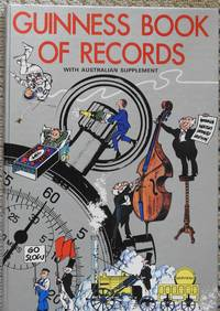 image of Guinness Book of Records