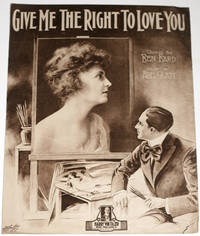 image of Give Me the Right to Love You