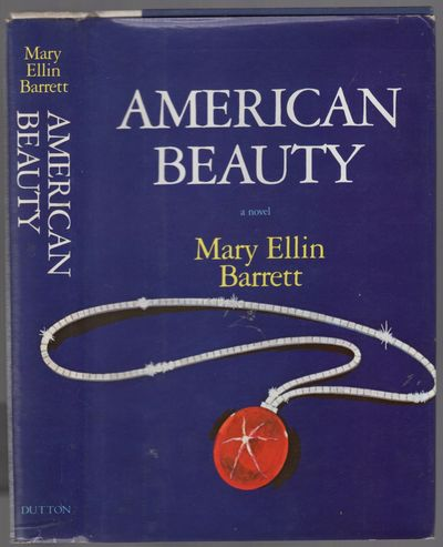New York: E.P. Dutton, 1980. Hardcover. Near Fine/Near Fine. First edition. A couple of tiny spots o...
