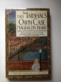 image of The Marshal's Own Case