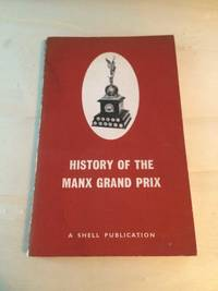 image of The History of the Manx Grand Prix