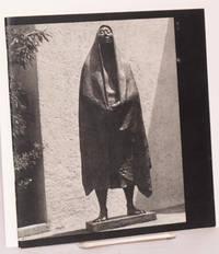 image of Francisco Zuñiga; sculpture/drawings, June 3 to June 27 1981