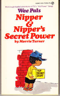 Wee Pals: Nipper and Nipper's Secret Power