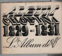 Album Chopina- L'album De Chopin 1829-1831