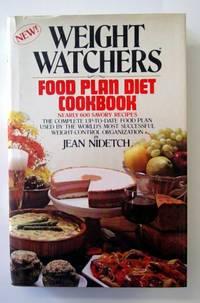 image of Weight Watchers, Food Plan Diet Cookbook