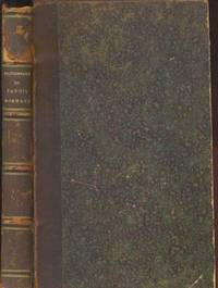 Dictionnaire du patois normand dans le Département de l'Eure