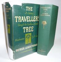 THE TRAVELLER'S TREE. A Journey through the Caribbean Islands