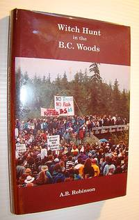 Witch Hunt in the B.C. Woods