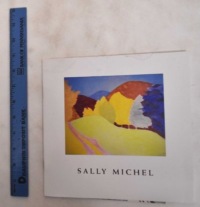 New York: Katharina Rich Perlow Gallery, 2003. Softcover. VG/G, cover has pealed at top edge but doe...