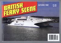 British Ferry Scene No. 14. Autumn 1992