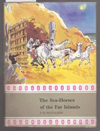 Dragon Pirate Stories : The Sea-Horses of the Far Islands : Book D1 in Series