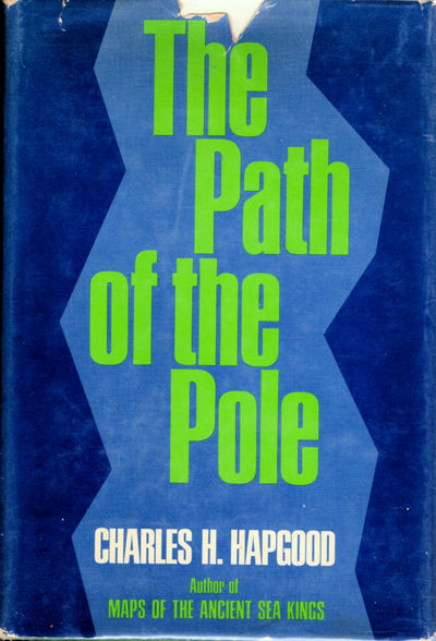 Philadelphia: Chilton Book Company, 1970. First Edition. Very Good/Very Good. Signed by Author, ; xx...