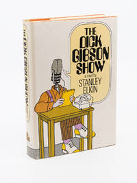 image of The Dick Gibson Show