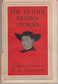 The Father Brown Stories
