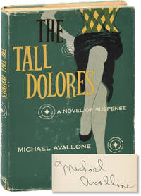image of The Tall Dolores (Signed First Edition)