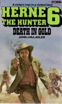 Death in Gold (Herne the Hunter #6)
