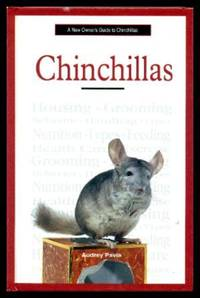 image of CHINCHILLAS - A New Owner's Guide to Chinchillas