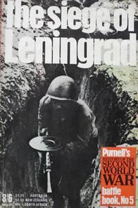 image of The Siege of Leningrad