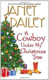 image of Cowboy Under My Christmas Tree, A