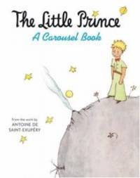 image of The Little Prince: A Carousel Book