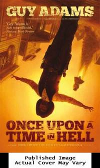 image of Once Upon a Time in Hell (Heaven's Gate Trilogy)