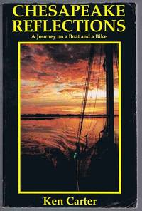 Chesapeake Reflections: A Journey on a Boat and a Bike