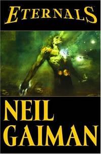 image of Neil Gaiman's Eternals