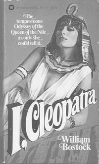 I, Cleopatra