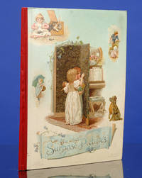 Our Darlings' Surprise Pictures by  illustrator  William - First Edition - from David Brass Rare Books, Inc. and Biblio.com