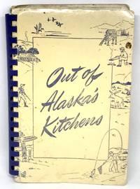 [COMMUNITY COOKBOOK] Out of Alaska's Kitchens
