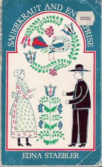 image of Sauerkraut and Enterprise (SIGNED COPY)