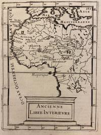 Ancienne Libye Interievre