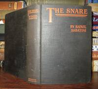 image of THE SNARE