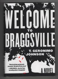 Welcome to Braggsville (SIGNED)