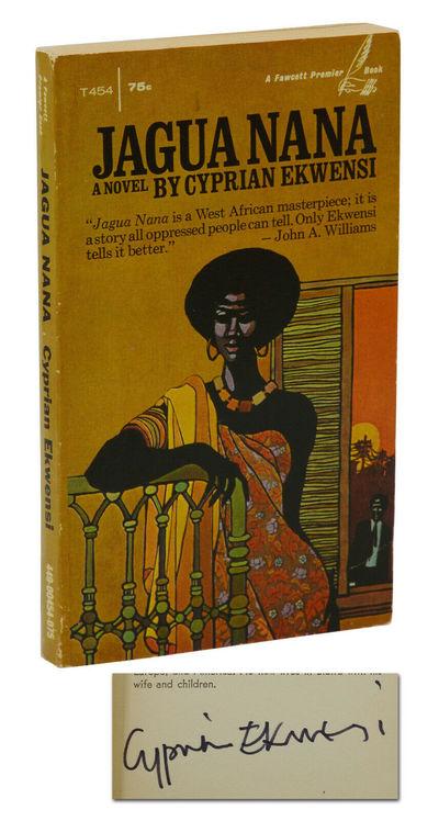 Greenwich, CT: Fawcett Premier, 1969. First American edition. Very Good+. First American edition. (P...
