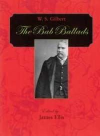 The Bab Ballads (Harvard paperbacks) by W. S. Gilbert - Paperback - 2003-06-01 - from Books Express and Biblio.com