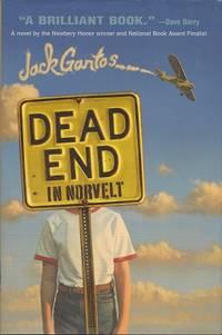 image of Dead End in Norvelt
