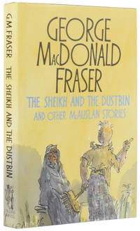 image of The Sheikh and the Dustbin, and Other McAuslan Stories