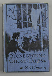 image of STONEGROUND GHOST TALES