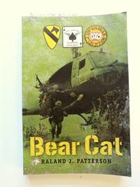 Bear Cat (*flat-signed by author)