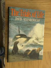 THE TRIALS OF LIFE     *1st edition/1st print**