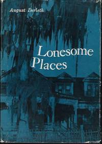 image of LONESOME PLACES