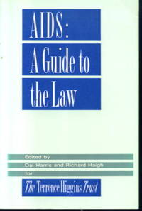 image of AIDS: A Guide to the Law